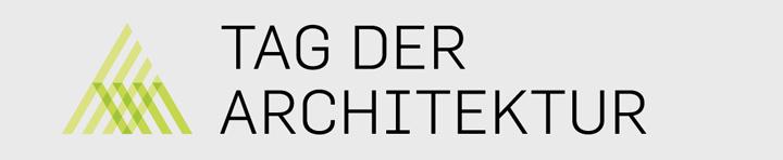 Tag der Architektur 2018